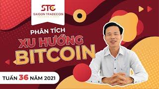 NHẬN ĐỊNH BITCOIN!!!!! Vốn Hóa thị trường Crypto 06-09-2021 - Sai Gon Trade Coin
