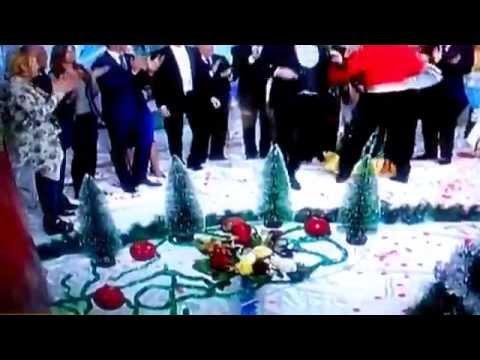 danza kuduro by Azerbaijanis