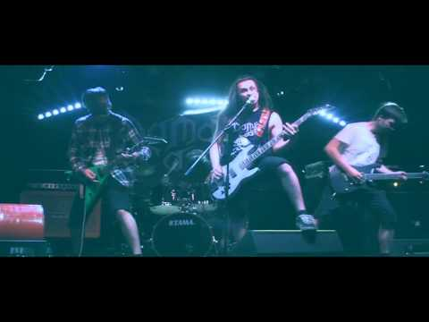 Damage Case - Speeding With The Dead (Official Video)