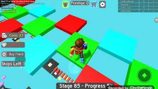 Pass this course - Roblox