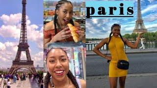 ♡ A WEEK IN PARIS, FRANCE || Travel Vlog ♡