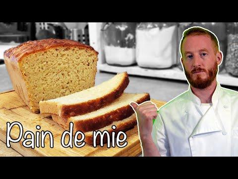 pain-de-mie-🍞-sans-pétrissage-le-plus-facile-du-monde-🌍