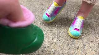 Little Kicks