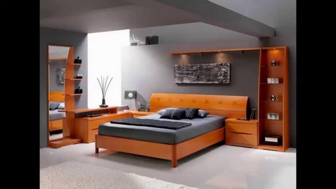 The Best Bedroom Furniture Design - YouTube
