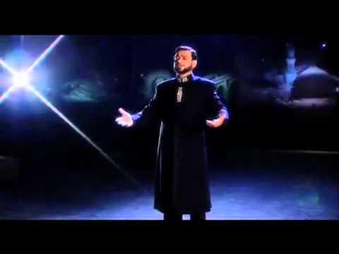 Qasida Burda Sharif By Dr Aamir Liaquat Hussain.flv