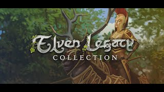 Elven Legacy Collection - Trailer