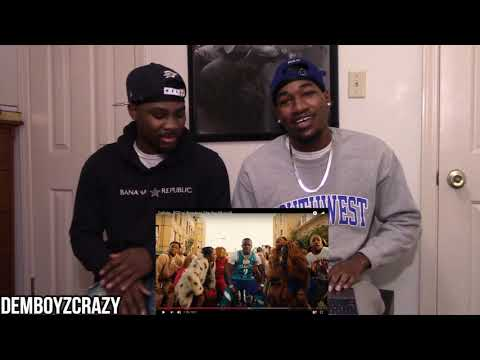 DaBaby – BOP on Broadway (Hip Hop Musical) Reaction