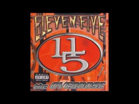 11-5 The Overdose (1999) Full Album