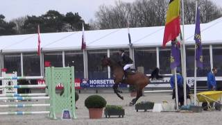Calimero Van't Roth- Lanaken 3* GP