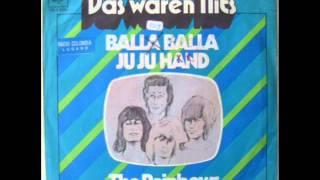 THE RAINBOWS     JU JU HAND    1972