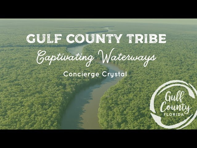 Gulf County Tribe: Captivating Waterways