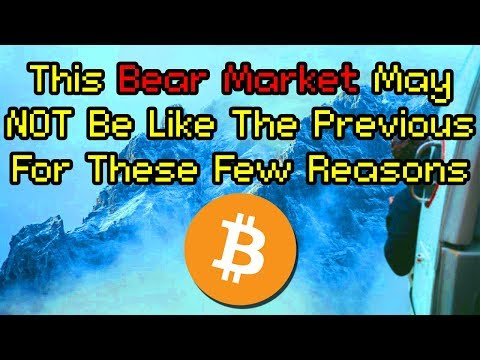 THIS Bitcoin Bear Market Move Next? | Anticipating The Bottom