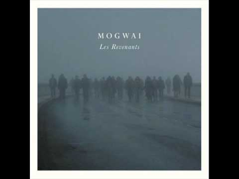 Mogwai - Fridge Magic