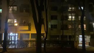 Na Dorćolu se ori ''NEDELJA'' Džeja Ramadanovskog, komšije uradile ovo u njegovu čast