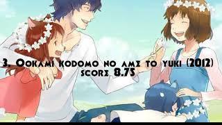 Sudahkah kalian menontonnya, Anime movie terbaik sepanjang masa