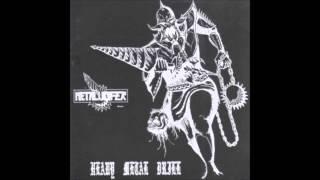 Metalucifer - Heavy Metal Hunter (Part 2) - [Heavy Metal Drill].