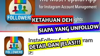 Cara Mengontrol Dan Menghapus Follower Dan Non Follower Di Instagram