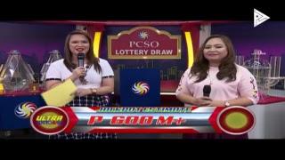 [LIVE] PCSO Lotto Draws  -  September 12, 2018  9:00PM
