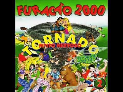 cd furacao 2000 novo