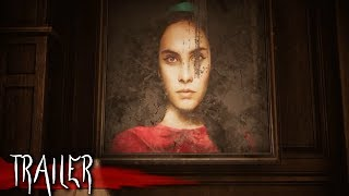 The Lighthouse   Official Game Trailer 2017