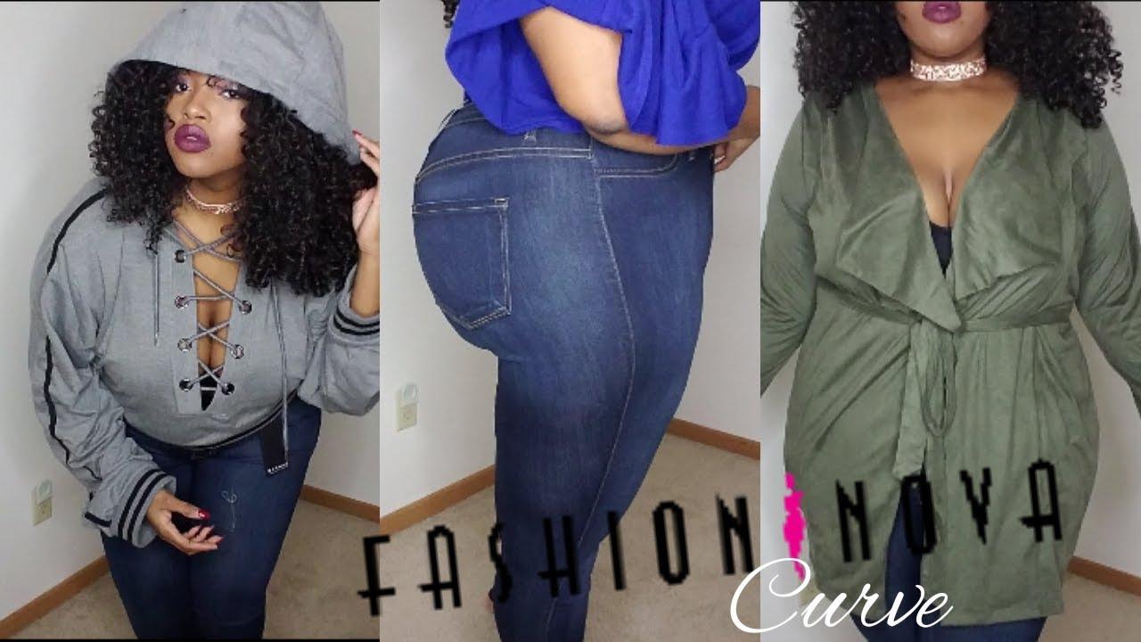 22685ad2900 Fashion Nova Curve Try On Haul | Plus Size Fashion | Finally Tried ...