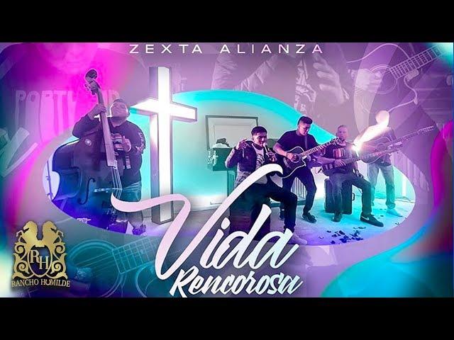 Zexta Alianza - Vida Rencorosa (En Vivo)