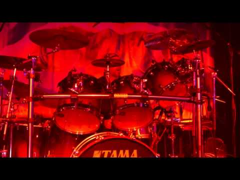 Instrumental medley by Rush tribute band R2 live @ The Talking Heads Southampton 29/04/17