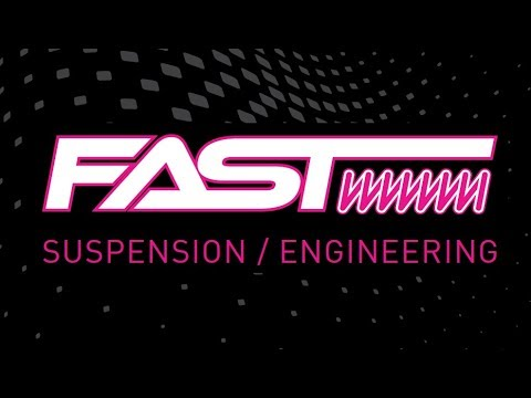 Replay Live Fast Suspension University #1