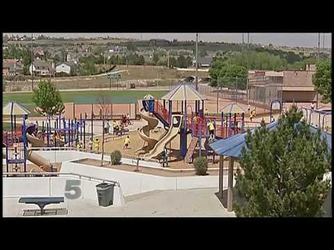News: Top 5 Parks in Colorado Springs