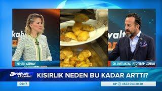 Kısırlık neden bu kadar arttı? - Kahvaltı Haberleri Video