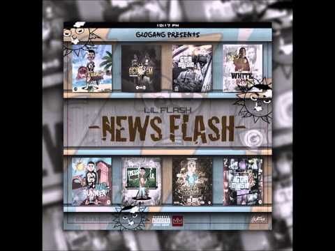 Lil Flash - Brainz (News Flash) [Prod. by Mpc Cartel]