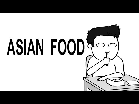 Thumbnail: Asian Food