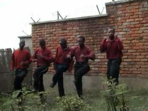 Ndirande Kachere CCAP Youth Choir