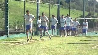 Обучение футболу в Бразилии!