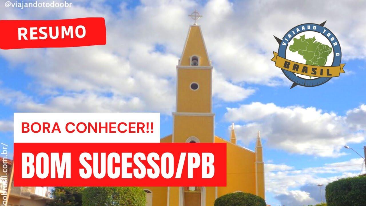 Bom Sucesso Paraíba fonte: i.ytimg.com