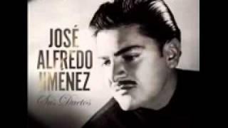 José Alfredo Jiménez NO TE COMPRENDI
