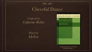 キャサリン・ロリン 『ロリン・ピアノ・コース レパートリー1』より 楽...