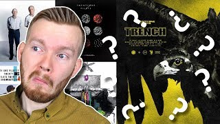 Reacting to My 21 Predictions about Trench | Twenty One Pilots