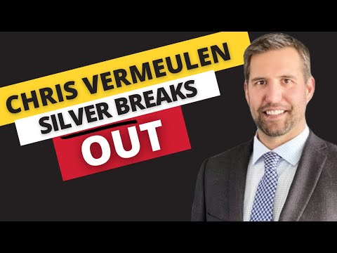 Is the Silver Squeeze Over? - Chris Vermeulen