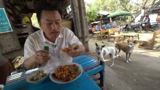 MC VIET THAO- Teaser ĂN TÔM CÁ CHIÊN- VIỆT THẢO in MYANMAR- DẤU TÂM PHẬT