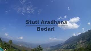 Bedari, New Song by Stuti Aradhana