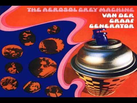 V D G G The Aerosol Grey Machine 01   Afterwards