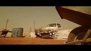 قتال  حماس فلم هندي نارررر    مع غنيت حسام القاضي يلي بيرقص ع جرحي ولله بحشش ع قبرو😎