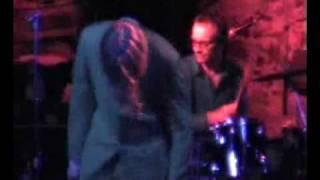 LIVE ☛ https://eventim.de/phillip-boa Phillip Boa & The Voodooclub - Live Video Snippet Christmas Concert, Moritzbastei Leipzig 28.12.2005 Cover Version of ...