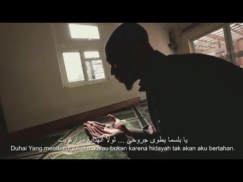 بهداية من فضل ربي - محمد السالم Bihidayatin Min Fadhli Rabbi Indonesia Subtitle