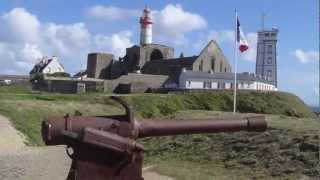 La Pointe Saint-Mathieu (Finistère)