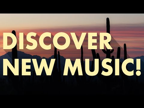 Discover New Music (Edition 35)