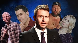 Comedians Talk Chris Hardwick