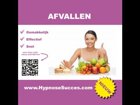 afvallen hypnose mp3