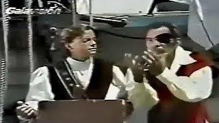 """EL SHOW DE TV DE LUIS MIGUEL Y DON RAMÃ""""N QUE CASI NADIE HA ..."""